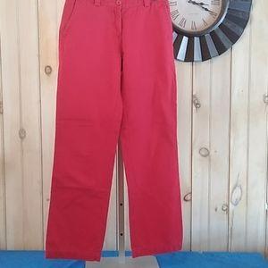 L.L Bean women's pants